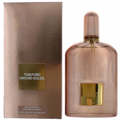 authentic tom ford orchid soleil perfume by tom ford 3 4. Black Bedroom Furniture Sets. Home Design Ideas
