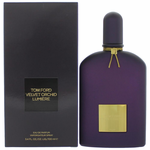 Tom Ford Velvet Orchid Lumiere by Tom Ford, 3.4 oz Eau De Parfum Spray for Women