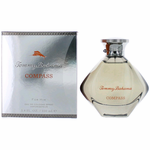 Tommy Bahama Compass by Tommy Bahama, 3.4 oz Eau De Cologne for Men