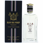 Tommy Eau De Prep by Tommy Hilfiger, 3.4 oz Eau De Toilette Spray for Men