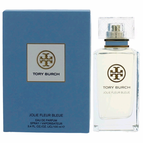 Tory Burch Jolie Fleur Bleue by Tory Burch, 3.4 oz Eau De Parfum Spray for Women