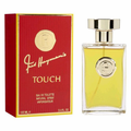 Touch by Fred Hayman, 3.3 oz Eau De Toilette Spray for women