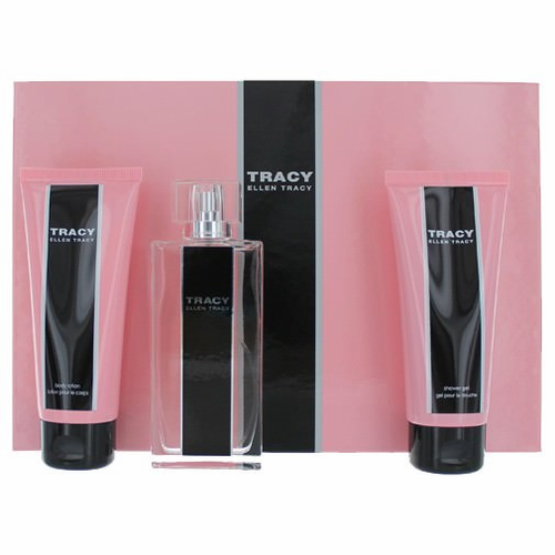 Tracy by Ellen Tracy, 3 Piece Gift Set for Women
