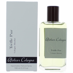 Trefle Pur by Atelier Cologne, 3.3 oz Cologne Absolue Spray for Unisex