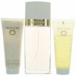 True Love by True Love, 3 Piece Gift Set for Women