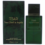 Tsar by Van Cleef & Arpels, 1.7 oz Eau De Toilette Spray for Men