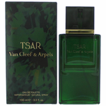 Tsar by Van Cleef & Arpels, 3.3 oz Eau De Toilette Spray for Men
