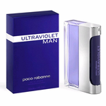 Ultraviolet Man by Paco Rabanne, 3.4 oz Eau De Toilette Spray for Men