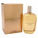 Unforgivable Woman by Sean John, 4.2 oz Parfum Scent Spray for Women