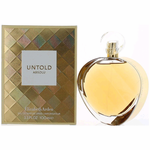 Untold Absolu by Elizabeth Arden, 3.3 oz Eau De Parfum Spray for Women