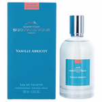 Vanille Abricot by Comptoir Sud Pacifique, 3.3 oz Eau De Toilette Spray for Women