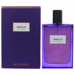 Vanille by Molinard, 2.5 oz Eau De Parfum Spray for Women