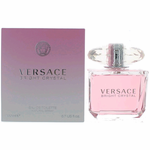 Versace Bright Crystal by Versace, 6.7 oz Eau De Toilette Spray for Women