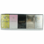Versace by Versace, 5 Piece Variety Mini Gift Set for Women