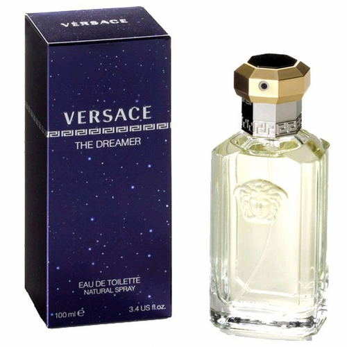 Authentic Versace The Dreamer Cologne By Versace 3 3 Oz