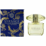 Versace Yellow Diamond Intense by Versace, 3 oz Eau De Parfum Spray for Women