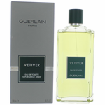 Vetiver by Guerlain, 6.8 oz Eau De Toilette Spray for Men