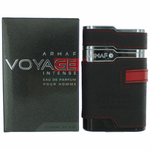 Voyage Intense by Armaf, 3.4 oz Eau De Parfum Spray for Men