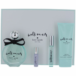 Walk on Air by Kate Spade, 4 Piece of Gift Set for Women