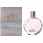 Wave by Hollister, 3.4 oz Eau De Parfum Spray for Women