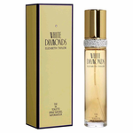 White Diamonds by Elizabeth Taylor, 3.3 oz Eau De Toilette Spray for Women