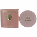 White Shoulders by Parfums International, 2.6 oz Bath Powder for Women