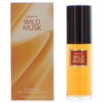 Wild Musk by Coty, 1.5 oz Cologne Spray for Women