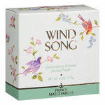 Wind Song by Prince Matchabelli, 4 oz Extraordinary Perfumed Dusting Powder for Women