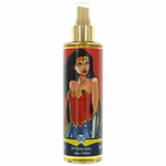 Wonder Woman by Marmol & Son, 8 oz Eau De Toilette Body Spray for Girls