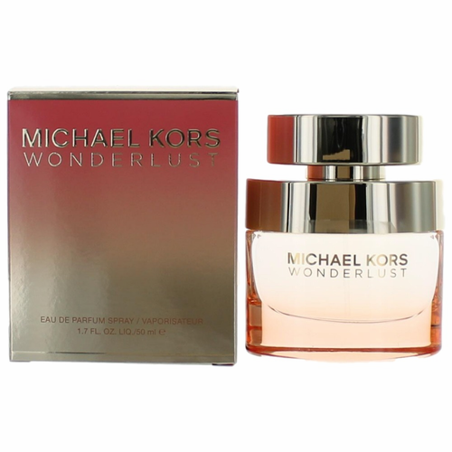 Wonderlust by Michael Kors, 1.7 oz Eau De Parfum Spray for Women