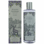 Woods of Windsor Lavender by Woods of Windsor, 8.4 oz Moisturising Bath and Shower Gel  for Women