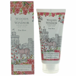Woods of Windsor True Rose by Woods of Windsor, 3.4 oz Nourishing Hand Cream for Women