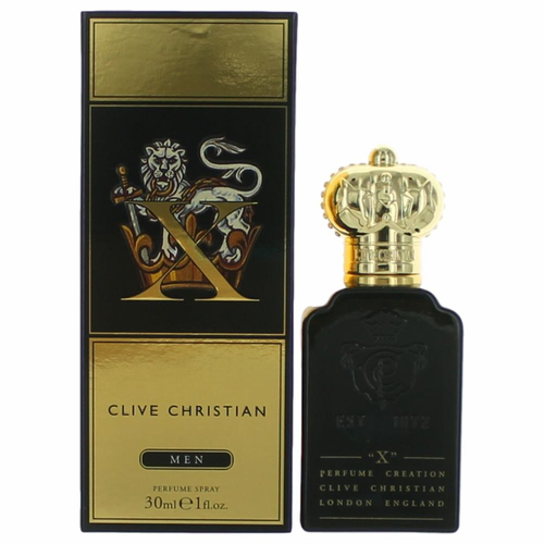 X Original Collection by Clive Christian, 1 oz Perfume Spray for Men