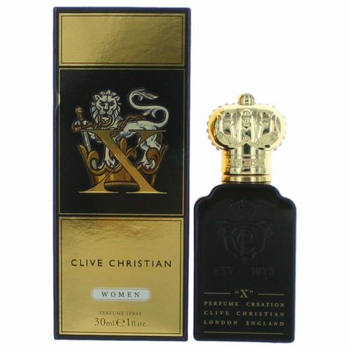 X Private Collection by Clive Christian, 1 oz Perfume Spray for Women
