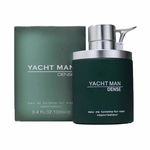Yacht Man Dense by Myrurgia, 3.4 oz Eau de Toilette spray for men