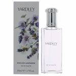 Yardley English Lavender by Yardley of London, 1.7 oz Eau De Toilette Spray for Women