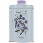 Yardley English Lavender by Yardley of London, 7 oz Perfumed Talc for Women