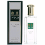 Yardley Lily of the Valley by Yardley of London, 1.7 oz Eau De Toilette Spray for Women