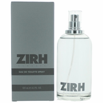 Zirh by Zirh, 4.2 oz Eau De Toilette Spray for Men
