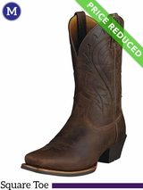 11.5D Men's Ariat Legend Pheonix Boots 2310 CLEARANCE