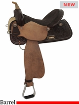 "** SALE ** 13"" to 17"" High Horse by Circle Y Eden Barrel Racer 6225"