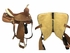 "SOLD 2107/07/19  14.5"" Used Billy Cook Wide Barrel Saddle 4027 usbi3652 *Free Shipping*"