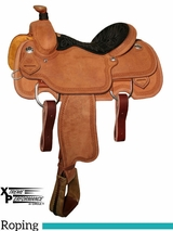 "14"" to 16"" Circle Y Xtreme Performance UC Calf Roper Saddle 1253 w/$210 Gift Card"