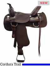 "** SALE ** 15"" to 17"" Fabtron Supreme Lady Trail Saddle 7952-7954-7956"