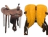 """15"""" Used Cashel by Martin Wide Outfitter Trail Saddle usch3841 *Free Shipping*"""