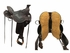 "15"" Used Circle Y Walnut Grove Wide Flex2 Trail Saddle 1157 uscy3772 *Free Shipping*"