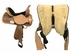 "15"" Used High Horse Proven Mansfield Wide Barrel Saddle 6221 ushh3839 *Free Shipping*"