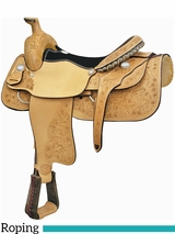 "** SALE ** 16"" Billy Cook Tyler Roper Saddle 291614"
