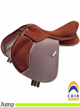 "** SALE ** 16.5"" to 17.5"" Wintec Pro Jump Saddle 663280"
