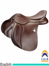 "16.5"" to 18"" Bates All Purpose SC Saddle 002"